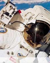 Astronauta wallpaper for Videocon V1414