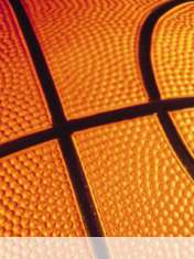 Basketball wallpaper for Samsung Galaxy Pocket Neo