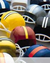 Helmets wallpaper for Videocon V1414