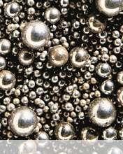 Black Pearl wallpaper for Videocon V1414