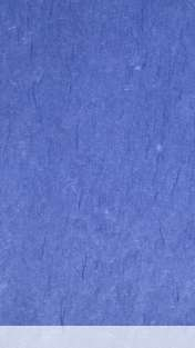 Blue paper wallpaper for Samsung Galaxy S 5