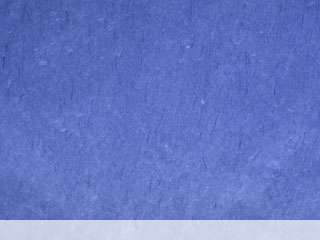 Blue paper mobile wallpaper for