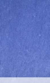Blue paper wallpaper for HUAWEI Ascend G330