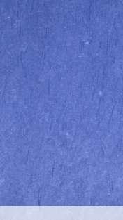 Blue paper wallpaper for Goophone X1