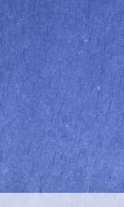 Blue paper wallpaper for LG Optimus G Sprint