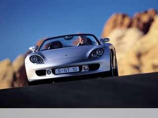Porsche mobile wallpaper for