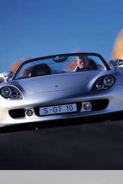 Porsche wallpaper for HUAWEI Ascend Y