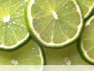 Limes mobile wallpaper for