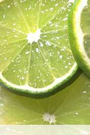 Limes wallpaper for HUAWEI Ascend Y