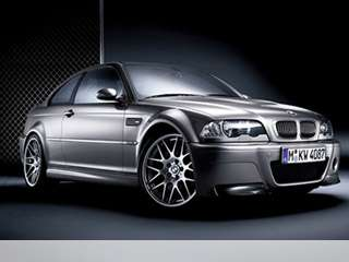 BMW M3 mobile wallpaper for