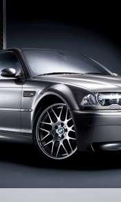 BMW M3 wallpaper for Alcatel OT 997