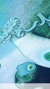 Amobe wallpaper for Motorola ELECTRIFY 2