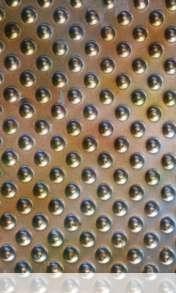 Dots wallpaper for Videocon V1580