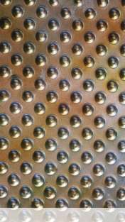 Dots wallpaper for Karbonn A19