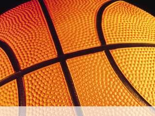 Basketball mobile wallpaper for