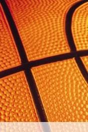 Basketball wallpaper for HUAWEI Ascend Y