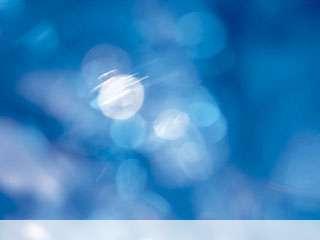 Blur mobile wallpaper for