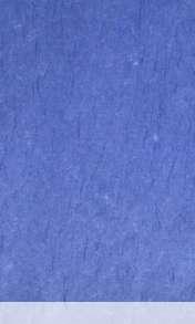 Blue paper wallpaper for Videocon V1580
