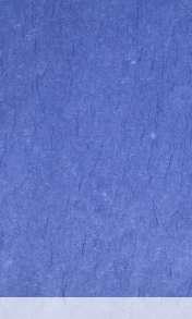 Blue paper wallpaper for HTC Desire 500