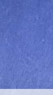 Blue paper wallpaper for Karbonn A19