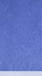 Blue paper wallpaper for Motorola ELECTRIFY 2