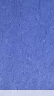 Blue paper wallpaper for Apple iPhone 5C